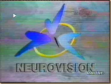 Neurovision - SanScemo 1996