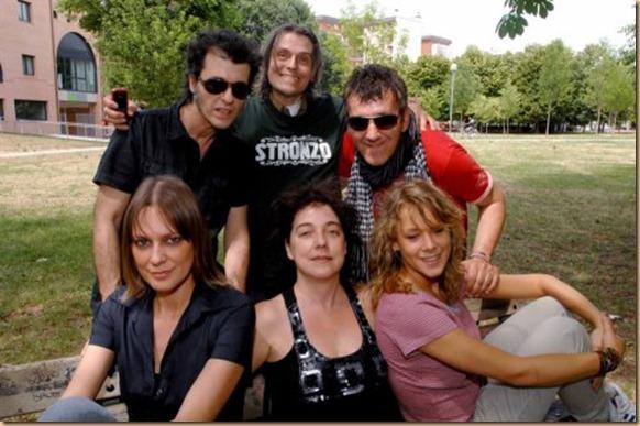 Freak-Antoni-Band 02 maglia stronzo