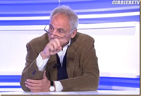 Roger Abravanel - Regole - Corriere TV