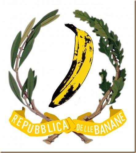 Repubblica italiana delle Banane - degrado inettitudine incompetenza corruzione