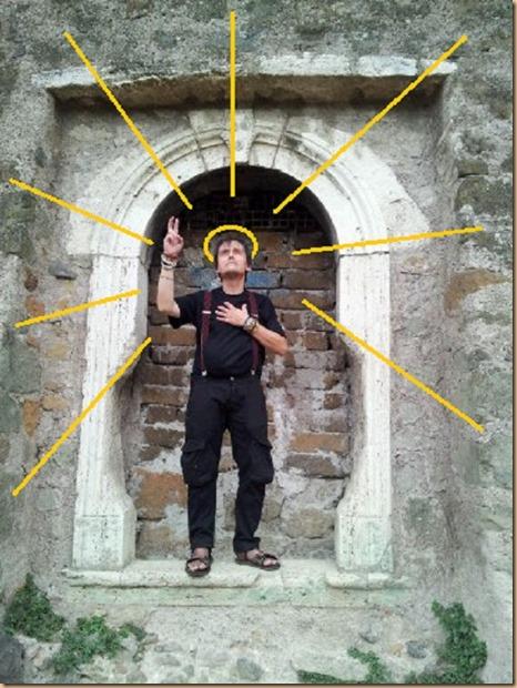 Freak Antoni santo 3 big