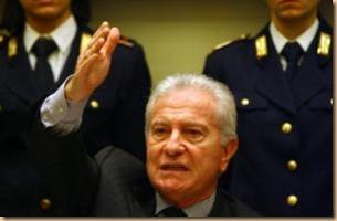 Achille Serra prefettino sotto il cui naso si violava Legge e Costituzione