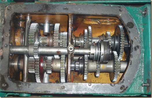gearbox 5