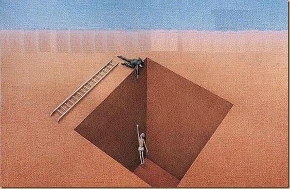 chi può aiutarti ma non lo fa - conformismo massa codardia sociale