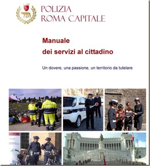 Manuale dei servizi al cittadino pag 1