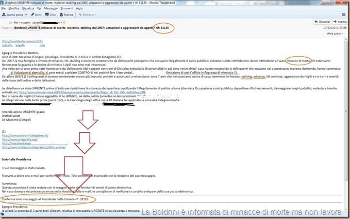 2 testo e ricezione Boldrini omertosa