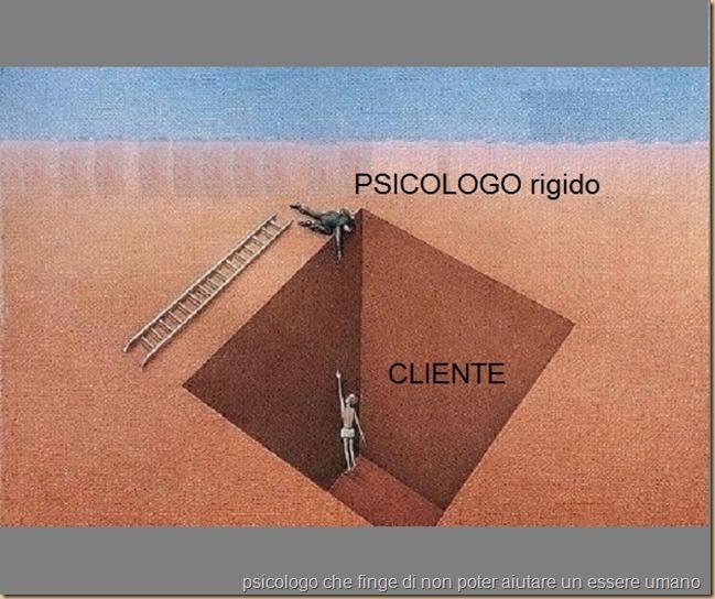 chi può aiutarti ma non lo fa - psicologo conformista 2